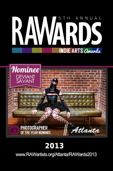 2013 RAWards